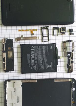 Xiaomi Redmi 6A на запчасти
