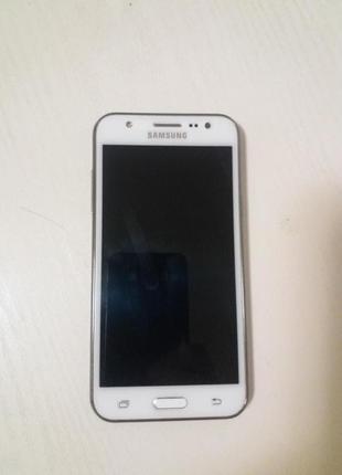 Продам Смартфон Samsung Galaxy J5 SM-J500H/DS