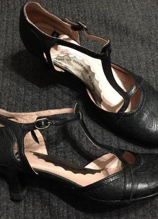 Vagabond кожаные туфли босоножки сандали