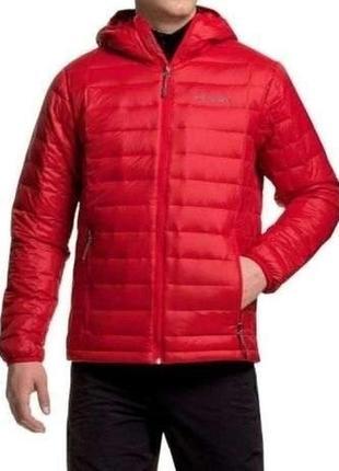 Куртка columbia  пуховик оригинал из сша