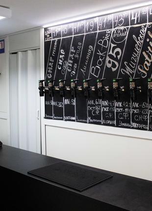 Готовый бизнес. Магазин разливного пива