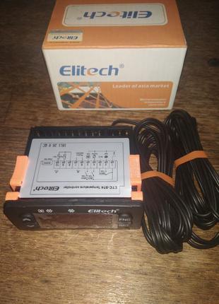 Контроллер ETC 974