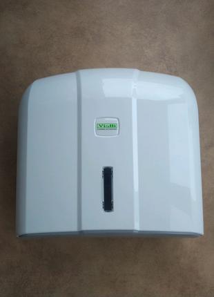 Диспенсер бумажных полотенец Z,V и С сложения К4