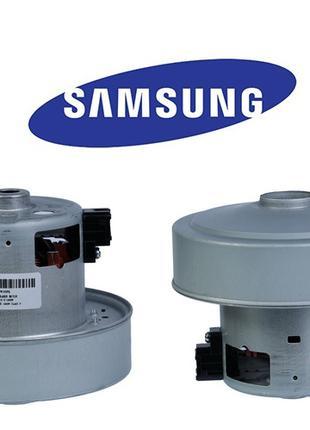 Мотор двигатель пылесоса Samsung 1800 ватт К40 К50 Самсунг