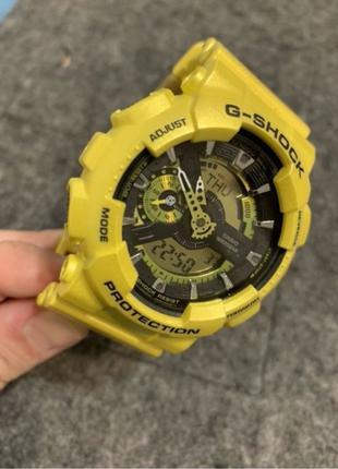 Годинник Casio G-Shock GA-110NM-9AER