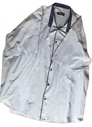 Мужская рубашка 4XL PASSERO