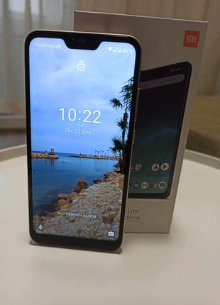 Продам Xiaomi Mi A2 Lite 3/32