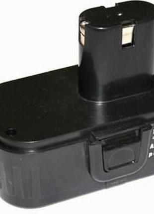 Аккумулятор для шуруповерта 18 В 12в
