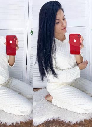 Комплект домашней одежды женский