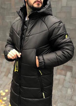 Куртка зимняя мужская ,парка мужская