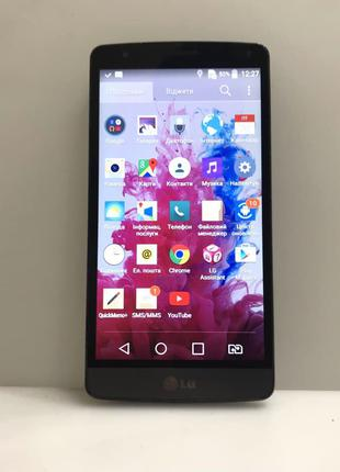 Мобильный телефон LG G3s