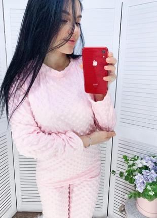 Женская пижама ,комплект домашней одежды