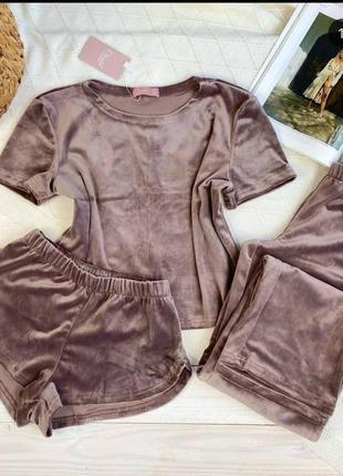 Пижама женская ,домашняя одежда