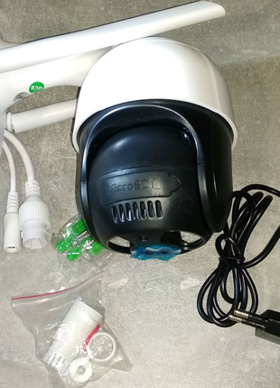 IP-камера. Видеонаблюдение. WIFI-камера.
