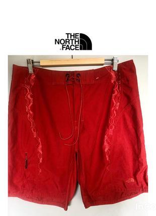 The north face мужские летние пляжные шорты спортивные плавки