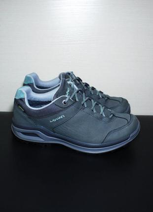 Оригинал lowa locarno gtx lo ws треккинговые ботинки кроссовки