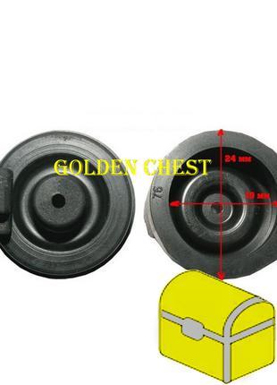 Мембрана к компрессору ViaAqua VA-1500