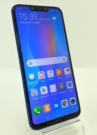 Смартфон Huawei P smart+ 4/64Gb