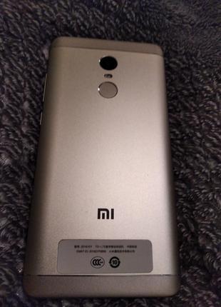 Xiaomi Redmi 4x 3/32Гб
