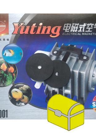 Мембрана для компрессоров SunSun ACO-001