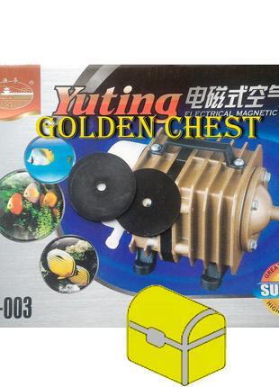 Мембрана для компрессоров SunSun ACO-003