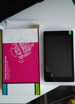 Планшет Insignia NS-P08A7100 1/16GB