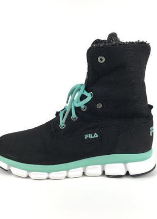 Ботинки fila originals, черевики оригинал кроссовки