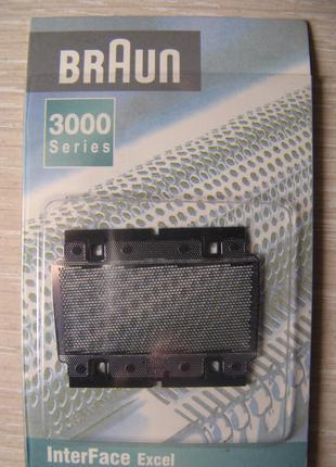 Сеточка к электробритвам Braun Сетка 3000 series