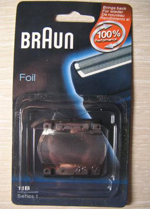Сетка к электробритве Braun 11b Series1