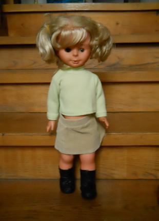 Кукла Эльза ГДР 69г