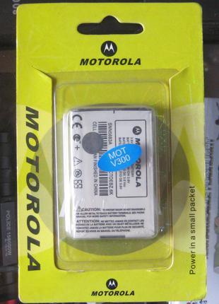 Аккумулятор для телефона Motorola V300