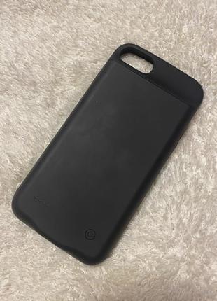Чехол с Power Bank на iPhone 7/8