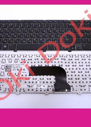 Клавиатура Dell Vostro 2521 Inspiron 15V 1316 3521 5421 5521 5...