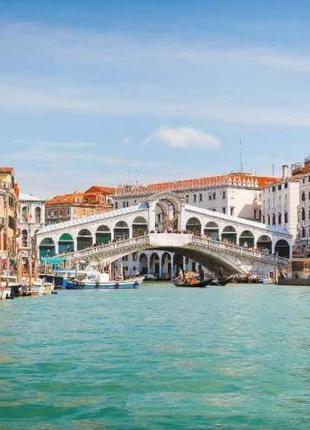 Фотообои Престиж Венеция №4 влагостойкие