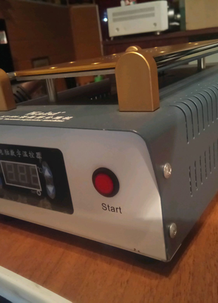 Сепаратор для рассклейки дисплейных модулей ( вакуумный )
