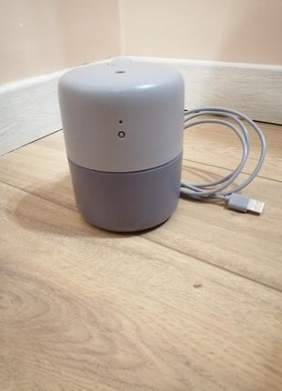 Мини увлажнитель воздуха Xiaomi VH 420ML (питание от USB)