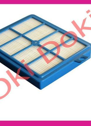 Фильтр HEPA 13 12 ХЕПА для пылесоса Philips Electrolux AEG Vol...