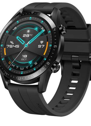 Смарт-часы HUAWEI Watch GT 2 Sport (46mm)