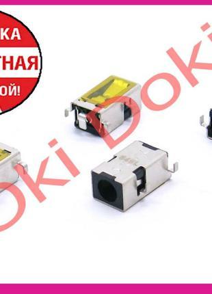Разъем Lenovo IdeaPad 100-14IBD 15IBD 110-17ACL питания гнездо...