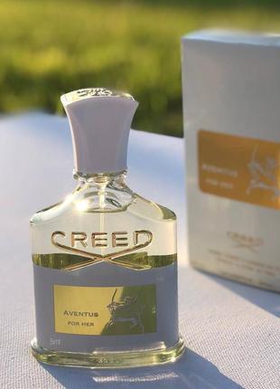 Creed Aventus for her_original mini 3 мл_мини_затест_Распив
