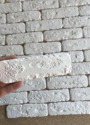 Гіпсова плитка бостон декоративний камінь