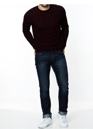 Оригинальные мужские джинсы levis 511 slim fit чоловічі джинси...