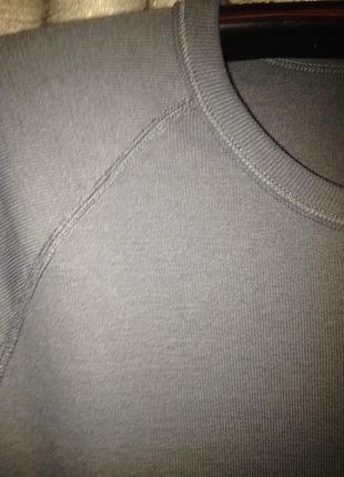 Мужская футболка с длинным рукавом или можно как бельё
