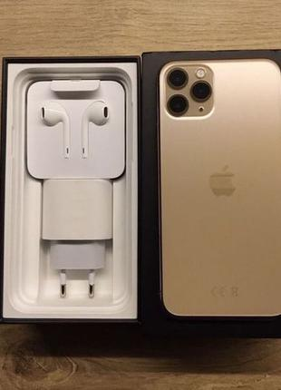 продам iPhone 11 Pro Max 256Gb neverlock
