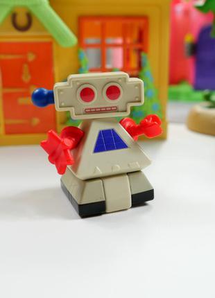 Робот клайв