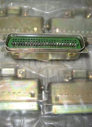 Разъём РПМ7 50Ш КП В