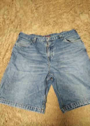 Шорты джинсовые faded glory originals пр-ва мексики