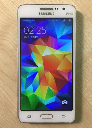 Смартфон Samsung Galaxy Grand Prime G531H (83538) Уценка