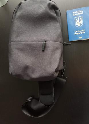 Рюкзак/Сумка/Органайзер Xiaomi - Mi City Sling Bag