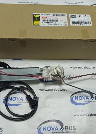 Датчик уровня топлива (в баке) 8973630060 Isuzu NQR71/NKR55